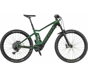 Велосипед SCOTT Strike eRIDE 910 27,5 (2019)