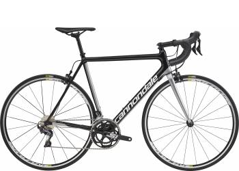 Велосипед Cannondale SUPERSIX EVO ULTEGRA (2018)