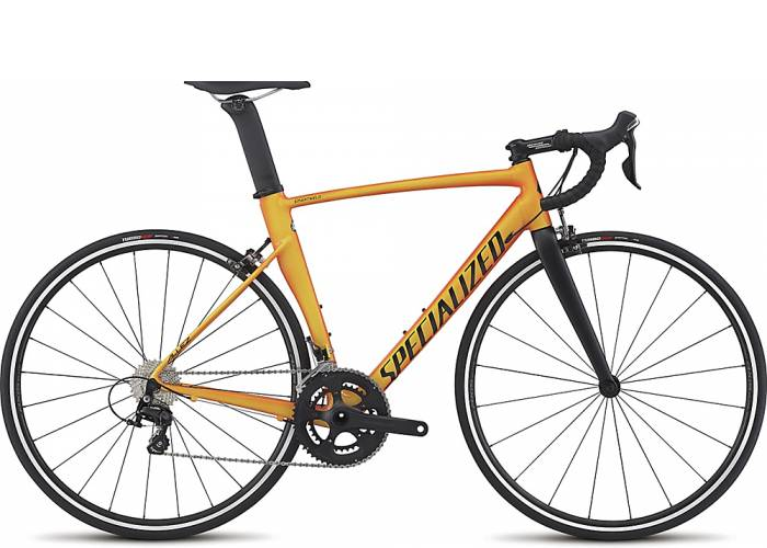 Велосипед Specialized Allez DSW SL Sprint Comp (2018)