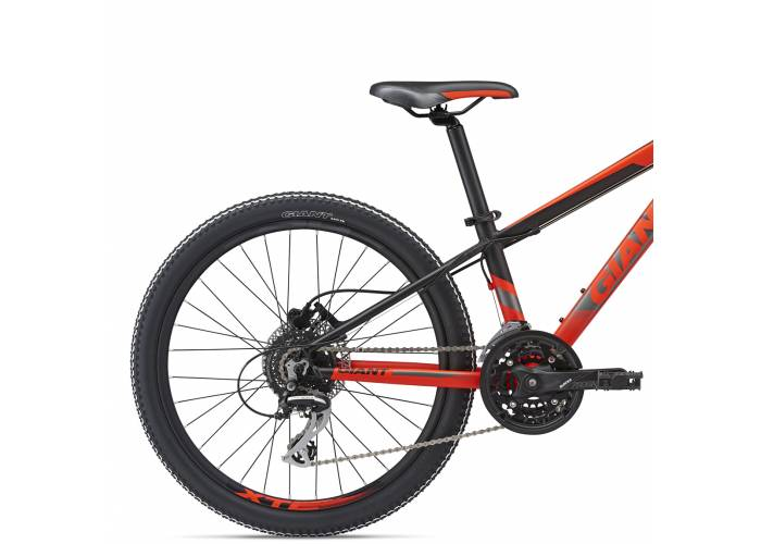 Велосипед Giant XtC SL Jr 24 (2018) 1