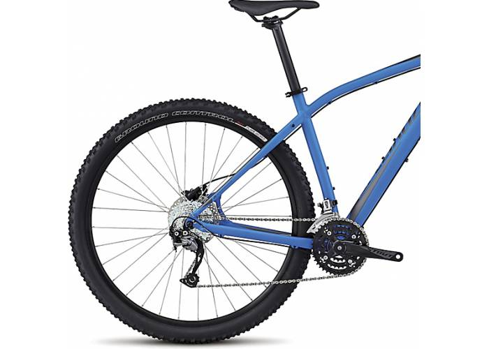 Велосипед Specialized Rockhopper Sport 29 (2018) 2