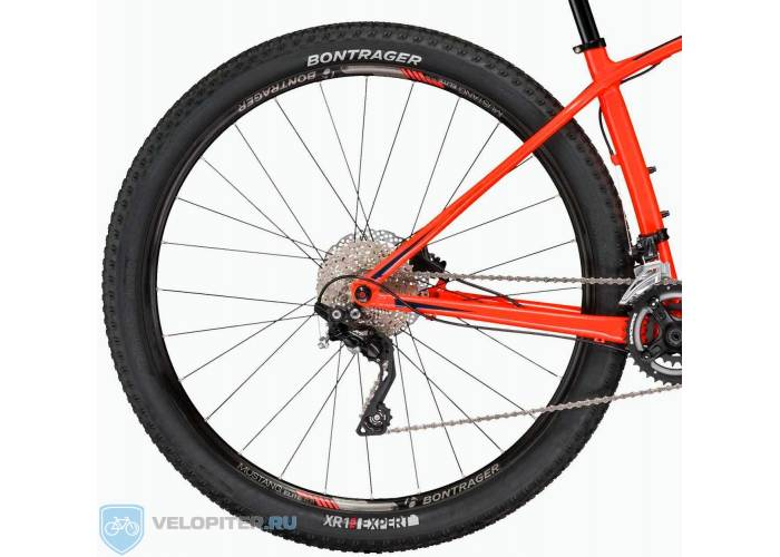 Велосипед Trek SUPERFLY 5 (2017) 1