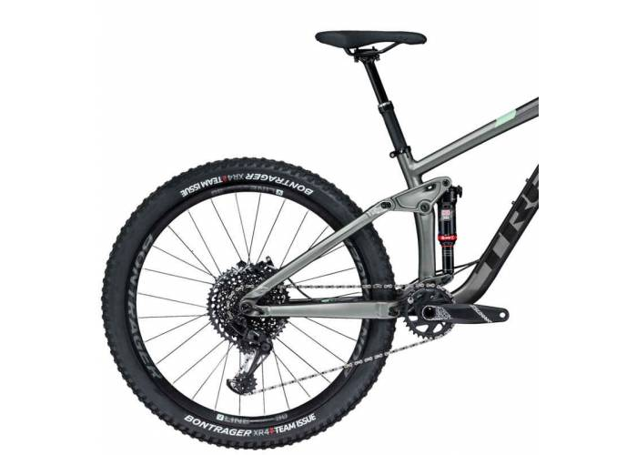 Велосипед Trek Remedy 8 27.5 Women's (2018) 1