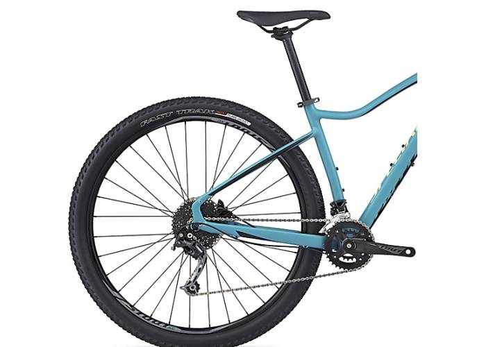 Велосипед Specialized Jett Comp 29 (2018) 2