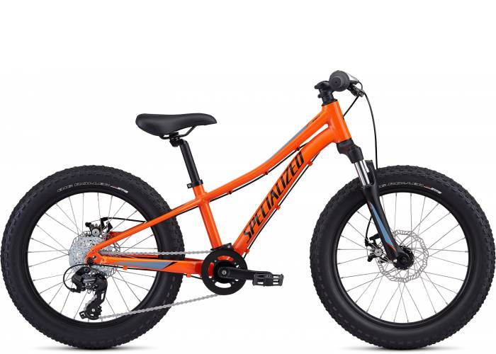 Велосипед Specialized Riprock 20 (2019)