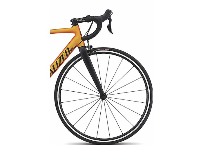 Велосипед Specialized Allez DSW SL Sprint Comp (2018) 1