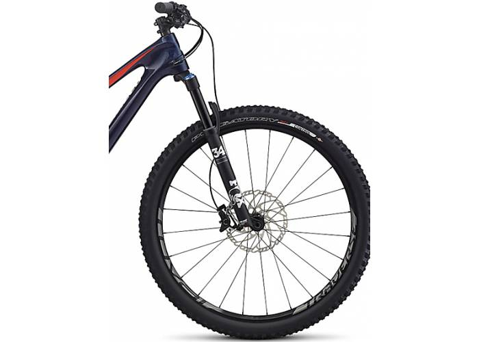 Велосипед Specialized Camber Expert Carbon 29 (2018) 2