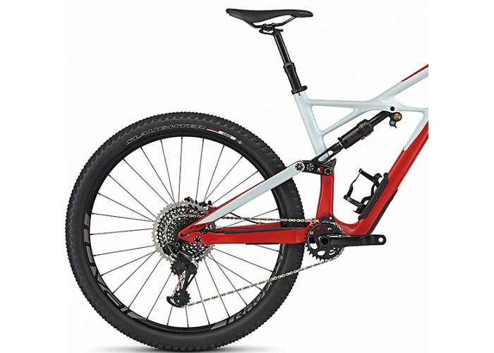 Велосипед Specialized Enduro Pro Carbon 29/6Fattie (2018) 1