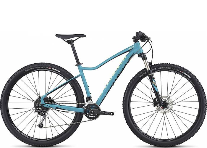 Велосипед Specialized Jett Comp 29 (2018)