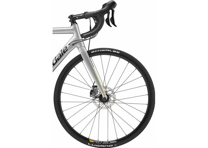 Велосипед Cannondale CAAD12 DISC 105 (2018) 1