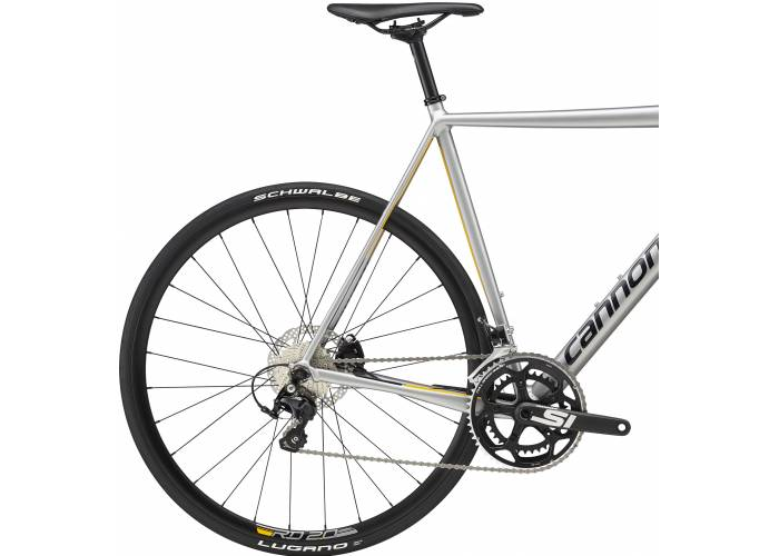 Велосипед Cannondale CAAD12 DISC 105 (2018) 2