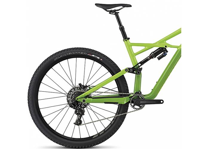 Велосипед Specialized Enduro Comp 29/6Fattie (2018) 2