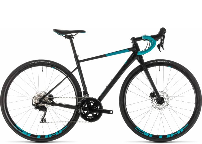 Велосипед Cube AXIAL WS Race Disc (2019)
