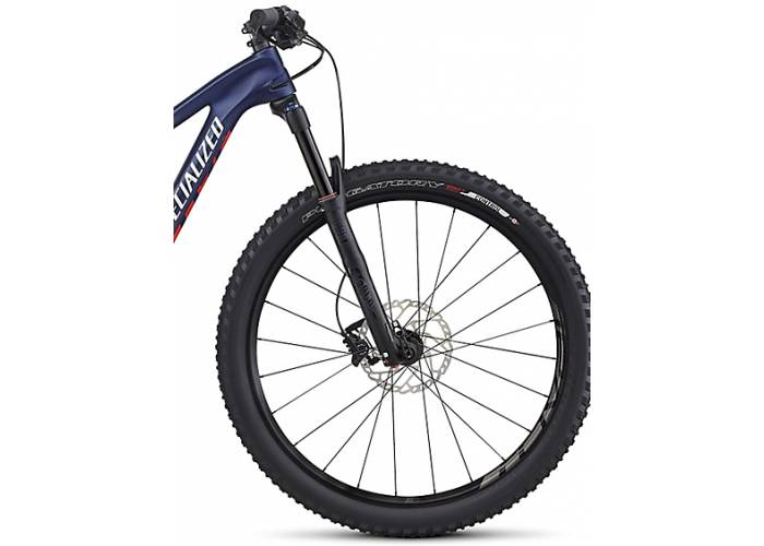Велосипед Specialized Women's Camber Comp Carbon 650b (2018) 1