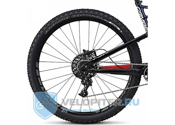 Велосипед Specialized Camber Expert Carbon 29 (2017) 2