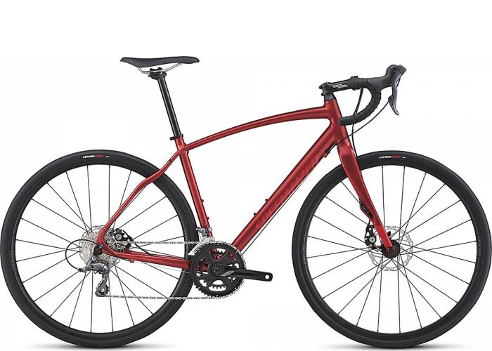 Велосипед Specialized Diverge A1 (2018)