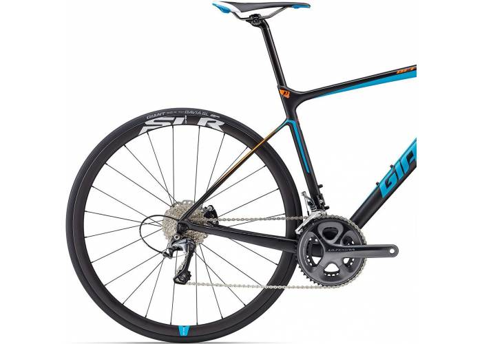 Велосипед Giant Defy Advanced Pro 1 (2018) 1