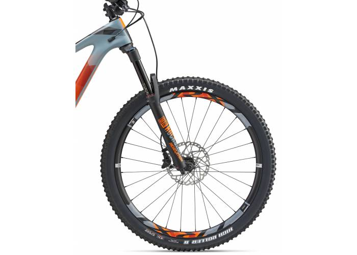 Велосипед Giant Trance Advanced 2 (2018) 1